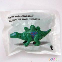 Dinozaur do samodzielnego składania - 4 do wyboru